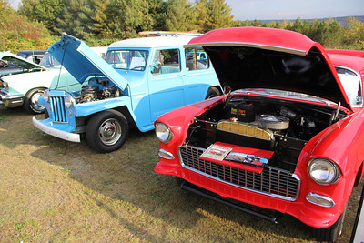 Classic Antique Custom Car Show And Chinese Auction Kaska Fire - Custom car show videos