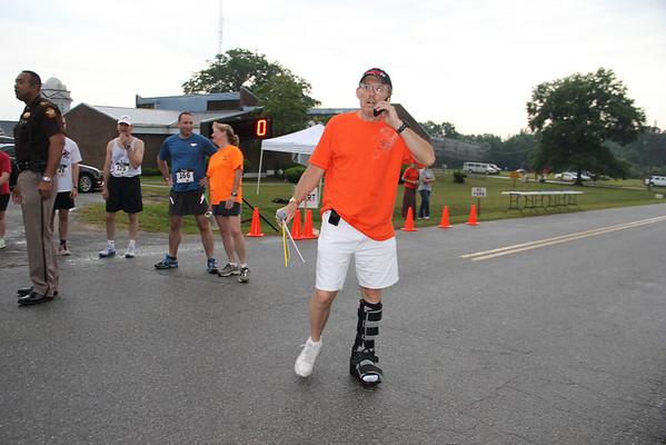 2013 GA JugFest 5K & 1 Mile Fun Run