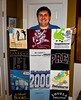 Just what every young man needs . . . a tee shirt quilt