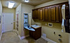 Laundry room panorama