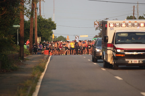 Labor Day Road Race