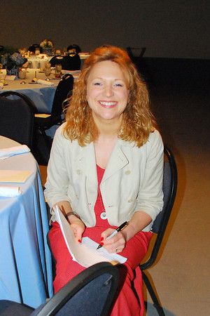 Jessica Fellowes Luncheon