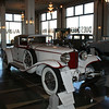 1929 Cord - unrestored original condition