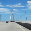 Bridge to Savannah, GA