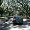 Sneed & Anne's 2006 Bentley CFS BB6034704 - Texas at Wormslow Plantation near Savannah, GA.