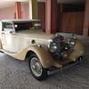 Tom & Tony's 1938 4 1/4 L Derby Bentley B153LE - Hawaii