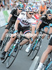 Ian Stannard heada a move by Sky to place Boasson Hagen near the front...