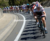 Ian Stannard is flat out in pursuit for Sky - but it's hurting him..!