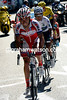 Rodriguez leads the way ahead of Quintana and Froome - the new-order of the 2013 Tour de France is taking place...