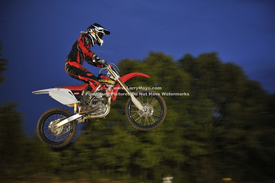 2013 Loretto TN. Motocross Race