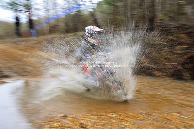 2013 Trisanction Hare Scramble at Perry Mountain. Midsouth, SETRA, SERA