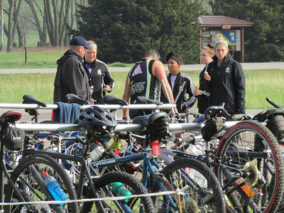 2013 Dirty Duathlon