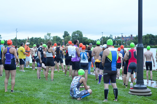 2013 Waterfront Triathlon
