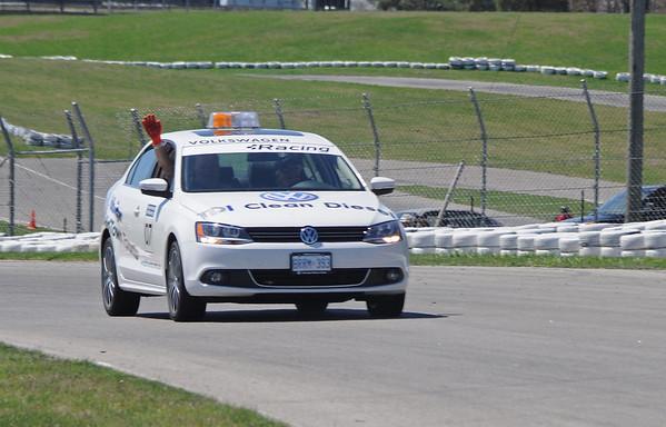 Pace Car BEMC STR 2013