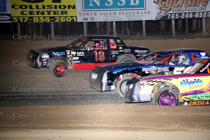 April 6, 2013 - Super Stocks and Bombers