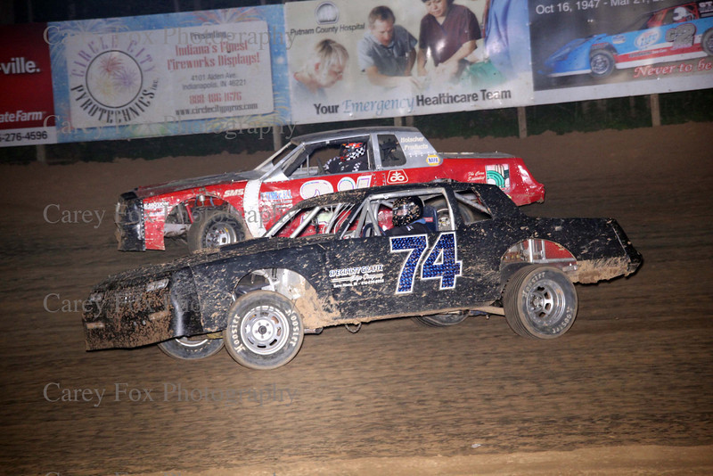 May 18, 2013 - Super Stocks and Bombers