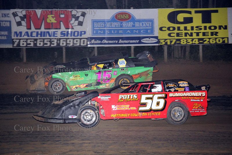 September 14, 2013 - super stock and bombers