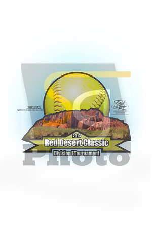 2013 Red Desert Classic Softball Tournament