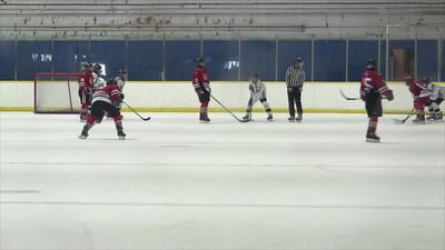 3-16-2013 vs Chilliwack A3T3 Jr Bruins