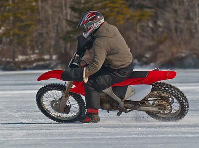 2013-2-23 Ice Racing