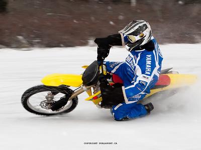 2013-01-06 Ice Racing