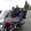 Bill & Linda taking a little break