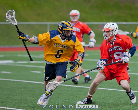 5/29 D1 SemiFinal Game Eastside Catholic at Bellevue by Charles Mauzy and Molly Piper