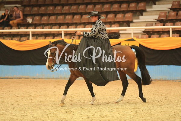 Ridden Classes 106, 107 and 108