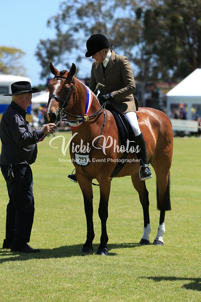 Waroona Agriculture Show - 12.10.2013