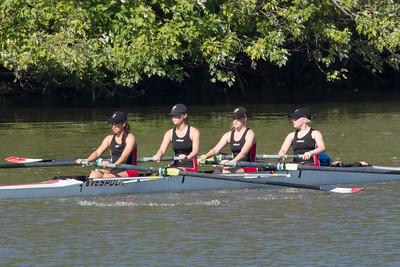 UC Rowing