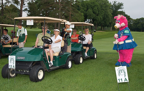 Struthers Parkinson's Center Golf and Bridge Challenge