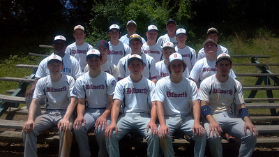 Babe Ruth Teams