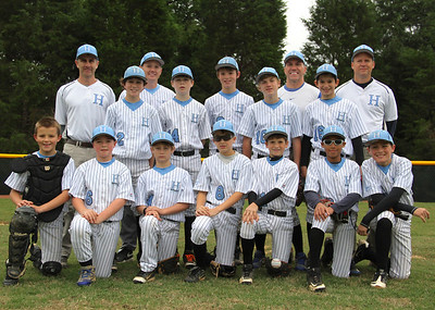 Haston - Team and Player Page Photos