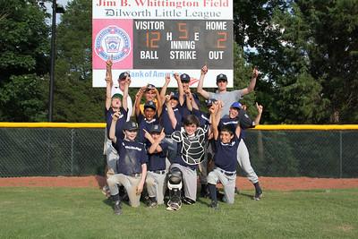 Minors Division Photos