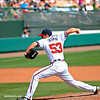 Cory Gearrin- PItcher Atlanta Braves