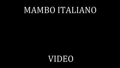 72   MAMBO ITALIANO