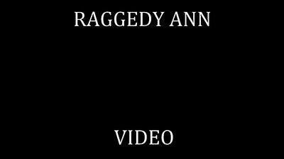 70   RAGGEDY ANN