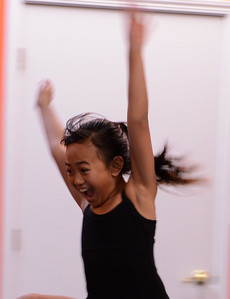 Pure JOY of Dance!