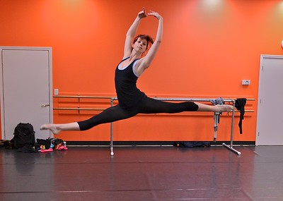 TDA Instructor Training - Kelsey Burke (TDA/TSD)