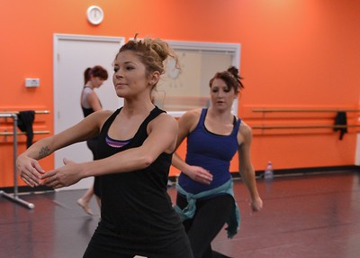 TDA Instructor Training - Courtney Gulick-TDA/TSD