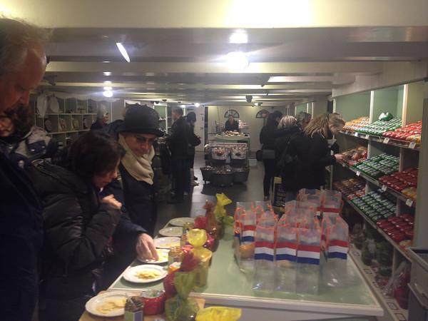 Randy's Amsterdam 2013