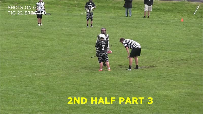 2nd Half Part 3