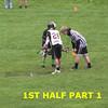 1st Half Part 1