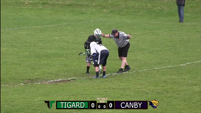 5-15-2013 vs Canby