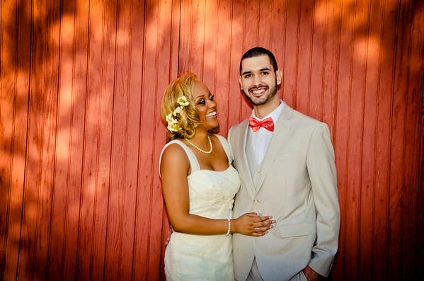 BROOKLYN  & KELLY Wedding November 2014