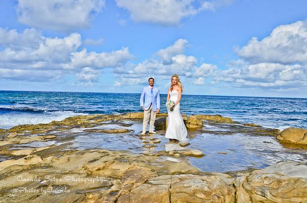 DENISE & JULIO Wedding November 2014