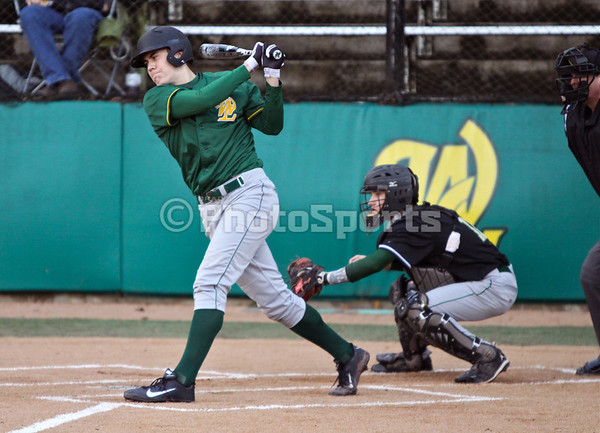West Linn vs Putnam March 21, 2013