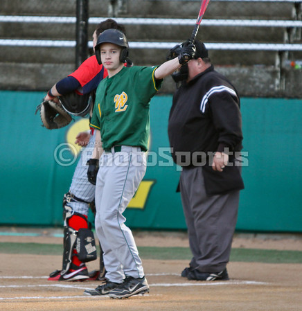 2013 West Linn Varsity Baseball