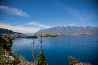 More Queenstown
