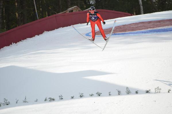 Brattleboro FIS Cup: Feb 16 & 17, 2013